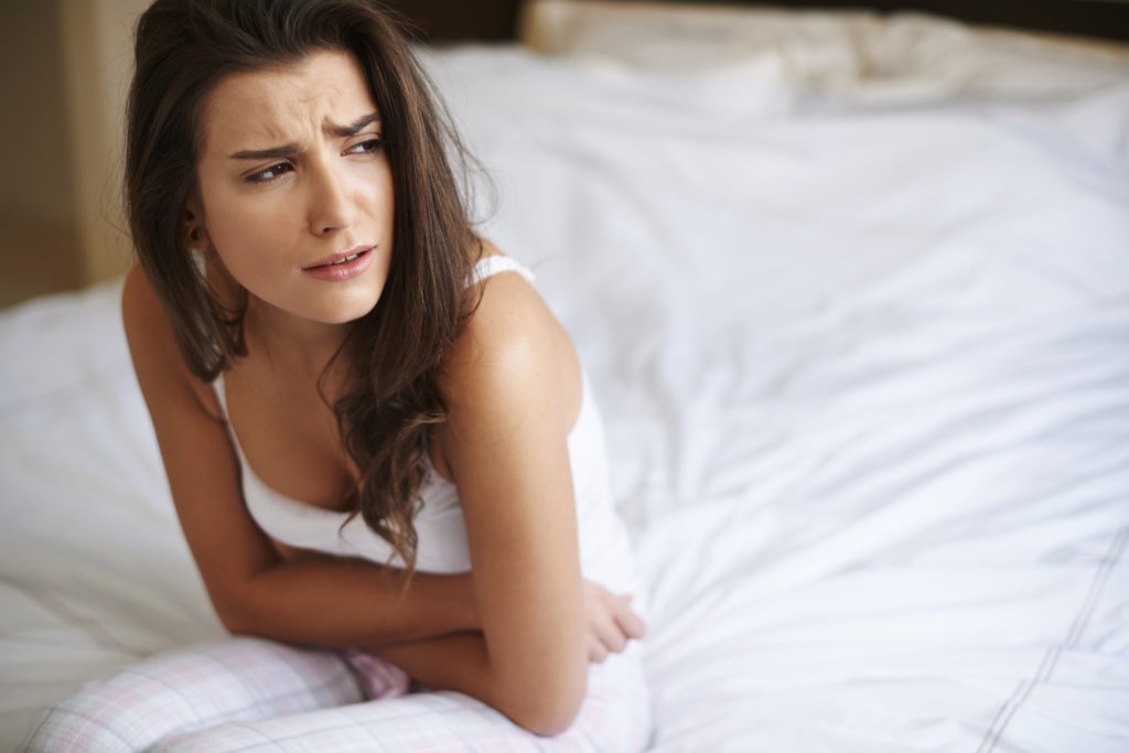 Diastasis Recti Complications: Is Constipation Making My DR Worse?
