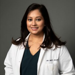 Geeta Sharma, MD