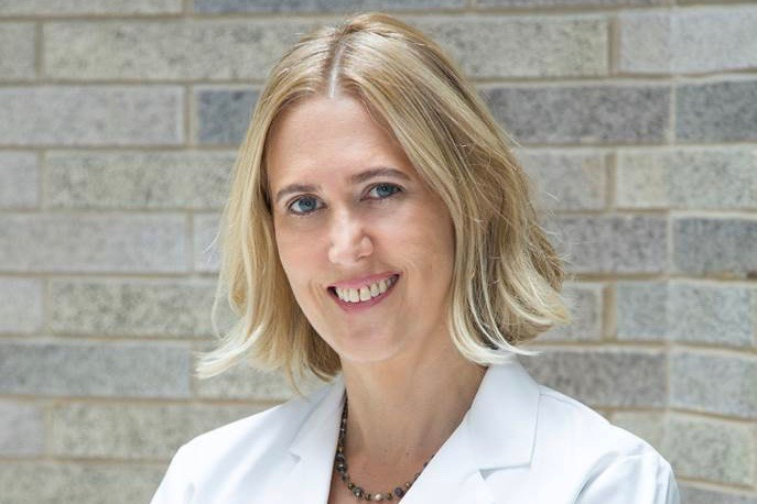 Author Interview with Jaqueline Worth, MD: The New Rules of Pregnancy