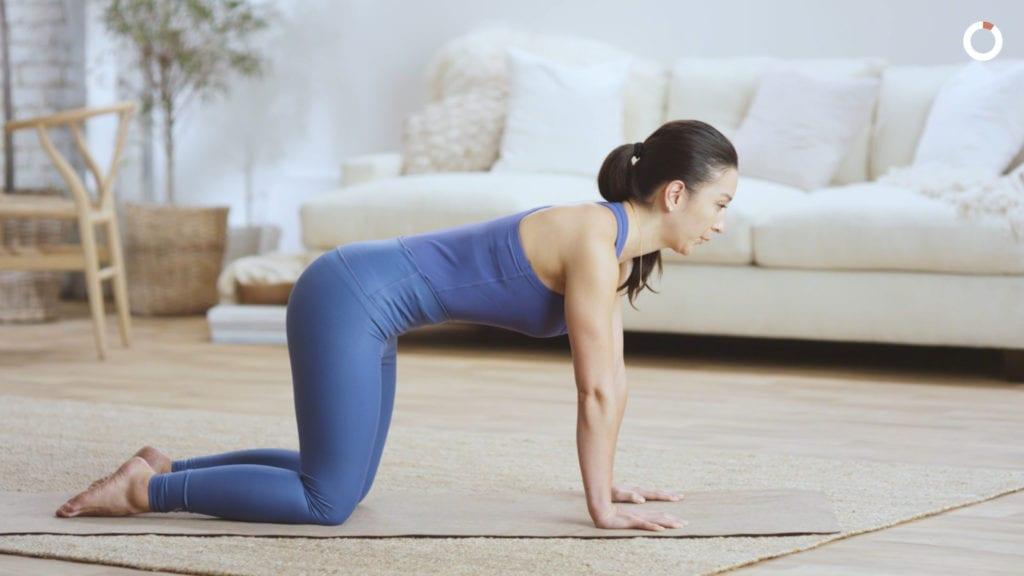 Resolving Diastasis Recti Back Pain Symptoms | Every Mother