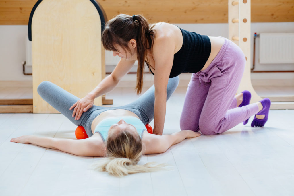 Pelvic Floor Therapy: What to Expect