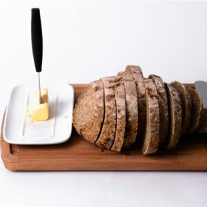 Pregnancy, Fertility, and Breastfeeding Diet: Grass-fed butter
